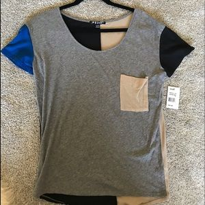 NWT Volcom Ladies T-Shirt